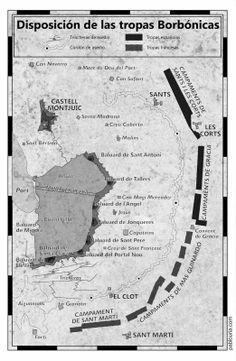 Guerra a Ultranza. Barcelona 1713-1714: Cerco Borbónico.