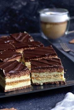 Cake Recipes, Dessert Recipes, Love Food, Tiramisu, Healthy Recipes, Healthy Food, Menu, Sweets, Cookies