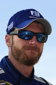 Dale Earnhardt Jr. Photos - Richmond International Raceway - Day 1 - Zimbio