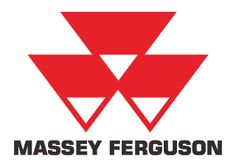 Vector logo download free: Massey Ferguson Logo Vector