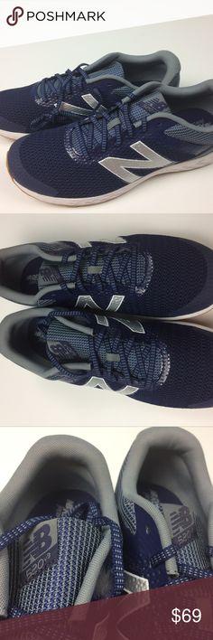 Mens Genuine Puma Lace Up Mesh Logo NRGY Neko Sport Trainers Footwear Size 7-12