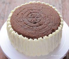 Tort cu crema de ciocolata Caramel, Cheesecake, Desserts, Sticky Toffee, Tailgate Desserts, Candy, Deserts, Cheesecakes, Postres