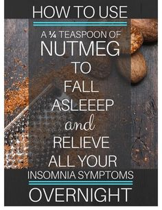 Natural Sleep Remedies While there are a lot of great natural insomnia cures out there, sometimes you just don't have the time or the ingredients necessary to make them work. Natural Sleep Remedies, Natural Cures, Natural Health, Natural Hair, Insomnia Help, Severe Insomnia, Treating Insomnia, Natural Medicine, Natural Remedies