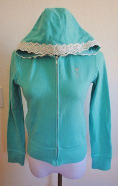 ETC hoodie