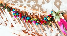 kandeej.com: My Candyland or Kandeeland Holiday House Tour