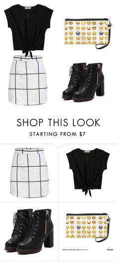 """""""Another RCLbeauty101 inspired outfit"""" by rojoubdalia on Polyvore"""