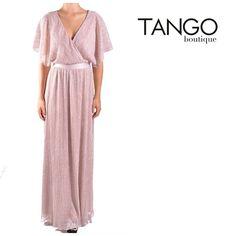 Κωδικός Προϊόντος: 08.25012 Χρώμα Ροζ με ασημοκλωστή  Μάθετε την τιμή & τα διαθέσιμα νούμερα πατώντας εδώ -> http://www.tangoboutique.gr/.../forema-desiree-447020738  Δωρεάν αποστολή - αλλαγή & Αντικαταβολή!! Τηλ. παραγγελίες 2161005000