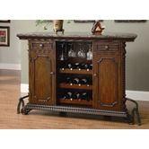 Accent Bar Home FurnitureCoaster FurnitureWine Rack