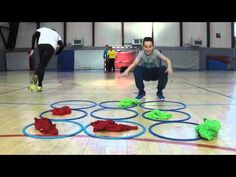 Tic Tac Toe - Warmup Game - YouTube                              …