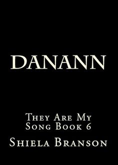 Shiela Branson: What The Heck ... DANANN Ain't Even Hit the Shelves Yet !! Ordering more copies ... a lot more.