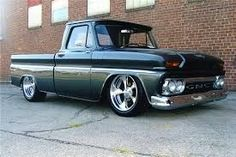 Image result for 65 chevy truck pictures #classictrucks