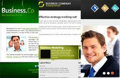 It's free & premium responsive business website templates that can be applied for business and marketing sites. Carefully crafted design is a face of the company … Business Website Templates, Free Website Templates, Corporate Business, Web Design, How To Apply, Design Web, Website Designs, Site Design