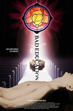 Bad Education (2004) - Pedro Almodovar