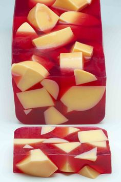 Check out the deal on Mango Tango Soap at Eco First Art