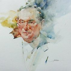 Long Live the Great King of Thailand by พีระ โภคทวี Bhira Painting
