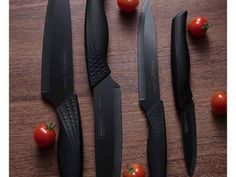 Faca para Legumes - Tramontina Accurato 24190/003 com as melhores condições você encontra no Magazine Linhatotal. Confira!