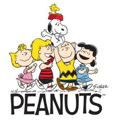 "The Peanuts Gang:  For Field Day, make yellow T-shirts with the black Chevron pattern on it.  Use also for field trips, etc.  Easy way to spot your ""Peanuts"" class!"