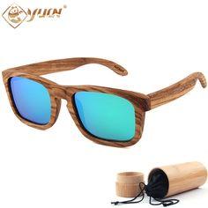 69a9e66c8d804 2017 new fashion wood zonnebril polarized women shades wooden oculos  masculino de sol W016 New Fashion