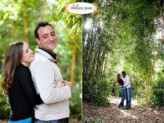 e-session photos @ Balboa Park :) LOVE these ~ reminds me of Maui