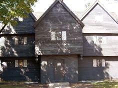 Salem Mass CorwinHouse - American colonial architecture - Wikipedia