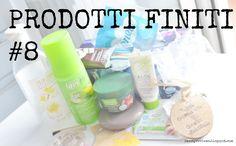 Sweety Reviews: Prodotti Finiti #8