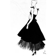 Style Drawn fashion (illustrations, sketches, etc ❤ liked on Polyvore featuring sketches, backgrounds, illustrations, fashion illustration and illustration