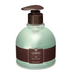 Caren Original Hand Wash - Green Bamboo - 12 oz