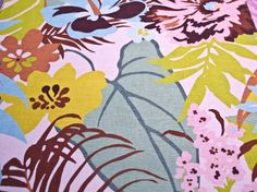 Textile Design by Art Cottage