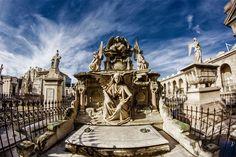 Cementerio de Poblenou, Barcelona