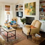 104 Living Room Decorating Ideas - Southern Living