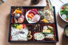 Tanoshi Bento opens on the Upper East Side Chef Toshio Oguma (Tanoshi) turns Gotham onto a more novel concept—a bento box restaurant.