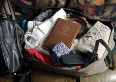 Right now, a lot of future missionaries are about to open their calls. These are some great tips and we can help them understand this.