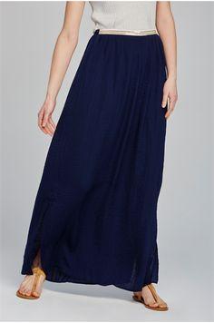 Falda larga Amichi - 34,99