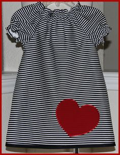 cute valentines dress