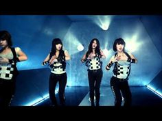"4Minute - 'WHY' M/V ✮✮Feel free to share on Pinterest"" ♥ღ www.UNOCOLLECTIBLES.COM"