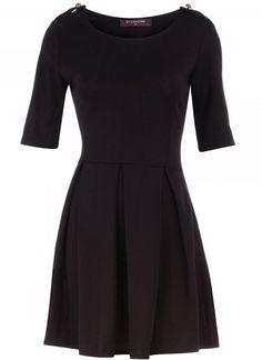 Black Day Dress