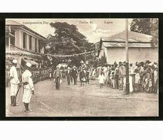 Fela Kuti Lady Unknown Soldier