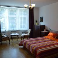 Aha Apartment
