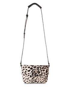 meli melo Maisie Leopard Print Crossbody  52922ce0809d8