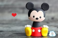 #MickeyMouse #Love #Bakedrops