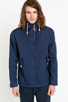 003f7312f79536 Penfield Gibson Jacket in Navy