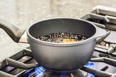 How to Make Balsamic Glaze