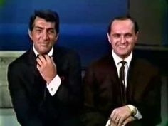 Dean Martin and Bob Newhart Nudist Camp - YouTube