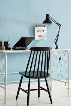 Ellos Home  Zickzack-kirjoituspöytä
