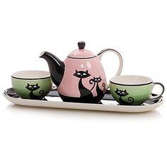 Cute+Tea+Sets | cute tea set
