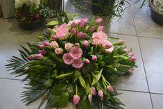Resultado de imagem para montage floral mortuaire