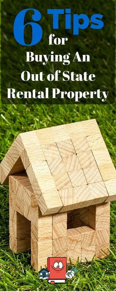 Check these tips out if you are considering purchasing an investment rental property out of state.