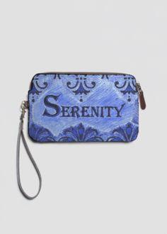 VIDA Tote Bag - Kay Duncan Serenity LTote by VIDA sgx4dK