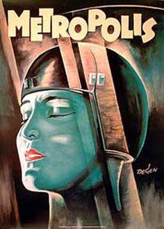 1926 Metropolis (original)