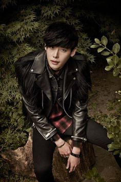 Lee Jong Suk | Korean Actor & Model